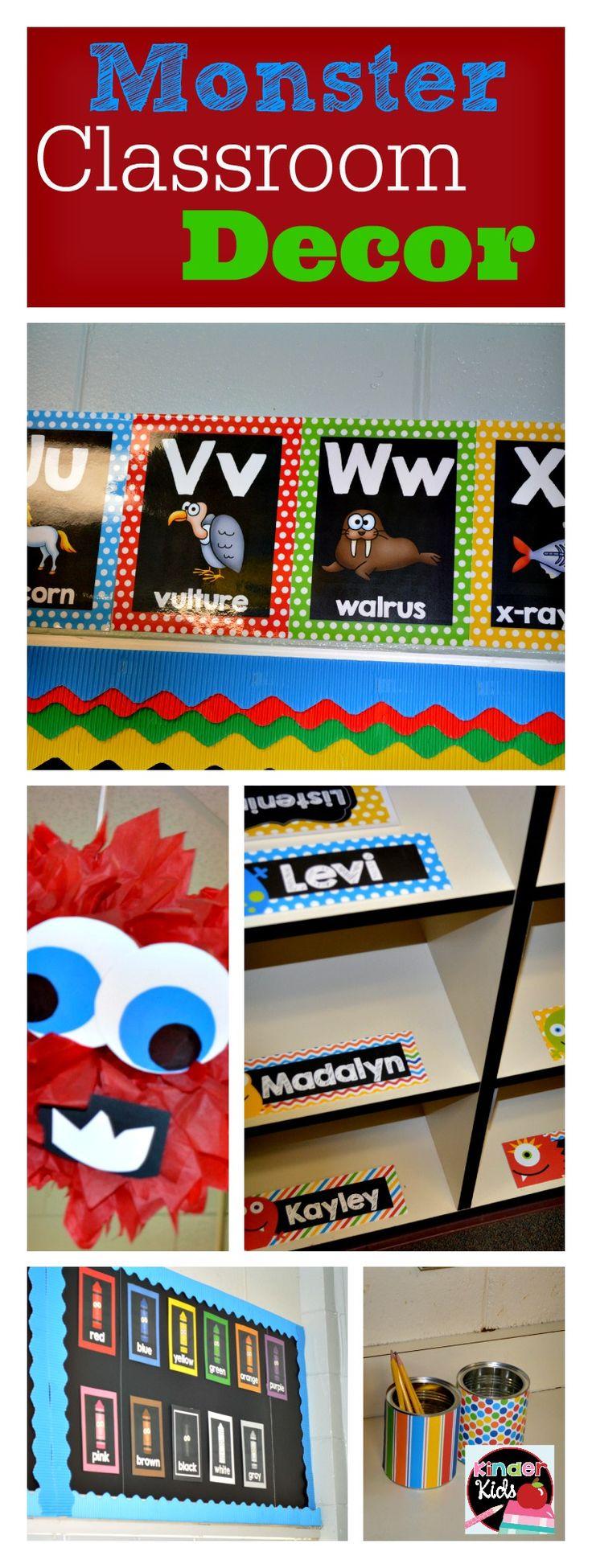 Classroom Decor Bundles : Best preschool palooza images on pinterest