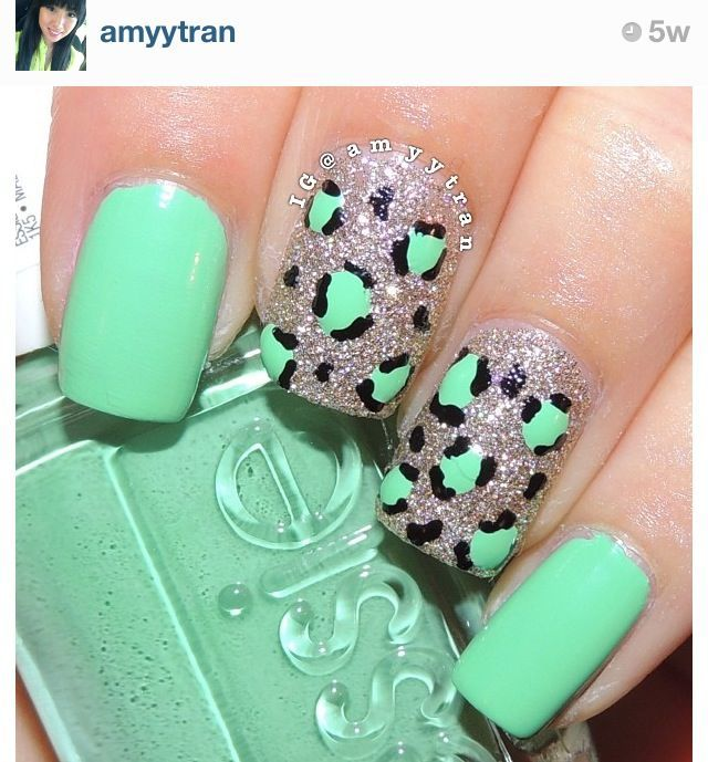 Las mejores Más de 50 imágenes de Cute Nails en Pinterest   Uñas ...