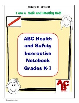 Worksheet Health And Safety Activities 171 best health and safety activities for kids images on pinterest abc bundle grades 26 different nutrition exercise all topics that will love