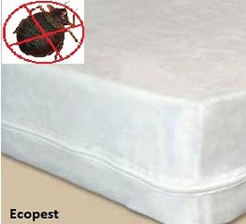 Ecopest Inc sells bed bugs mattress covers in Edmonton at great prices. Get wholesale pricing on bed bug products, Call us 780-448-2661 or visit : https://www.ecopest.ca/pest-control-products/