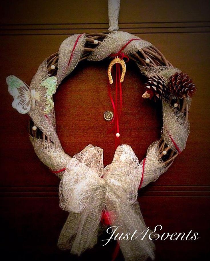 christmas wreathh!!!!!!!!!!