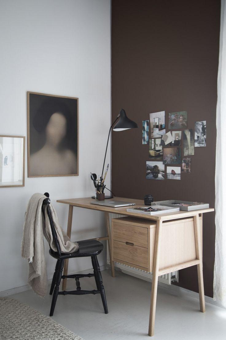my scandinavian home before after my scandinavian home office rh pinterest com