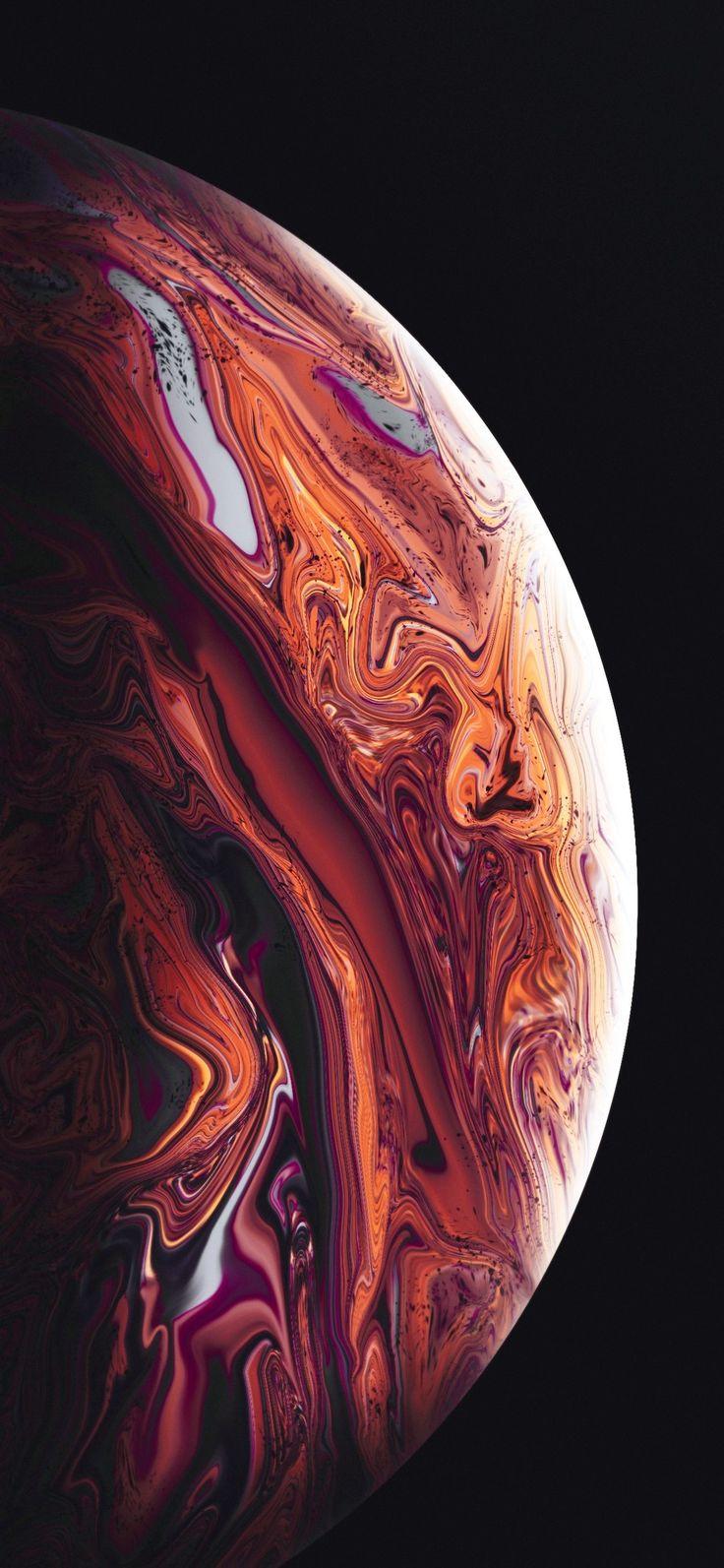 iPhone XS Wallpaper HD