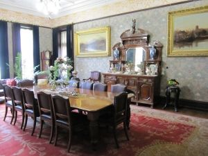 Melrose House Museum – Attractions – Gauteng Tourism Authority