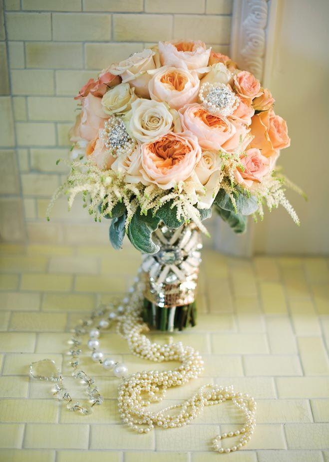 The Jazz Age: Great Gatsby Inspired Wedding Decor | Minnesota Bride Magazine