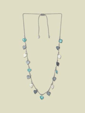Jodie necklace £22.50 White Stuff