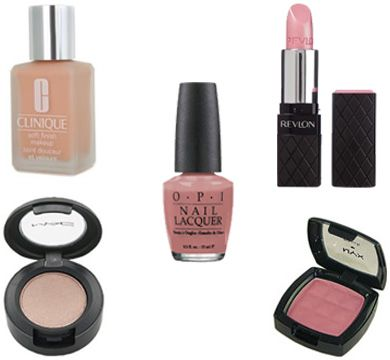 College Fashion: Interview Make Up Tips
