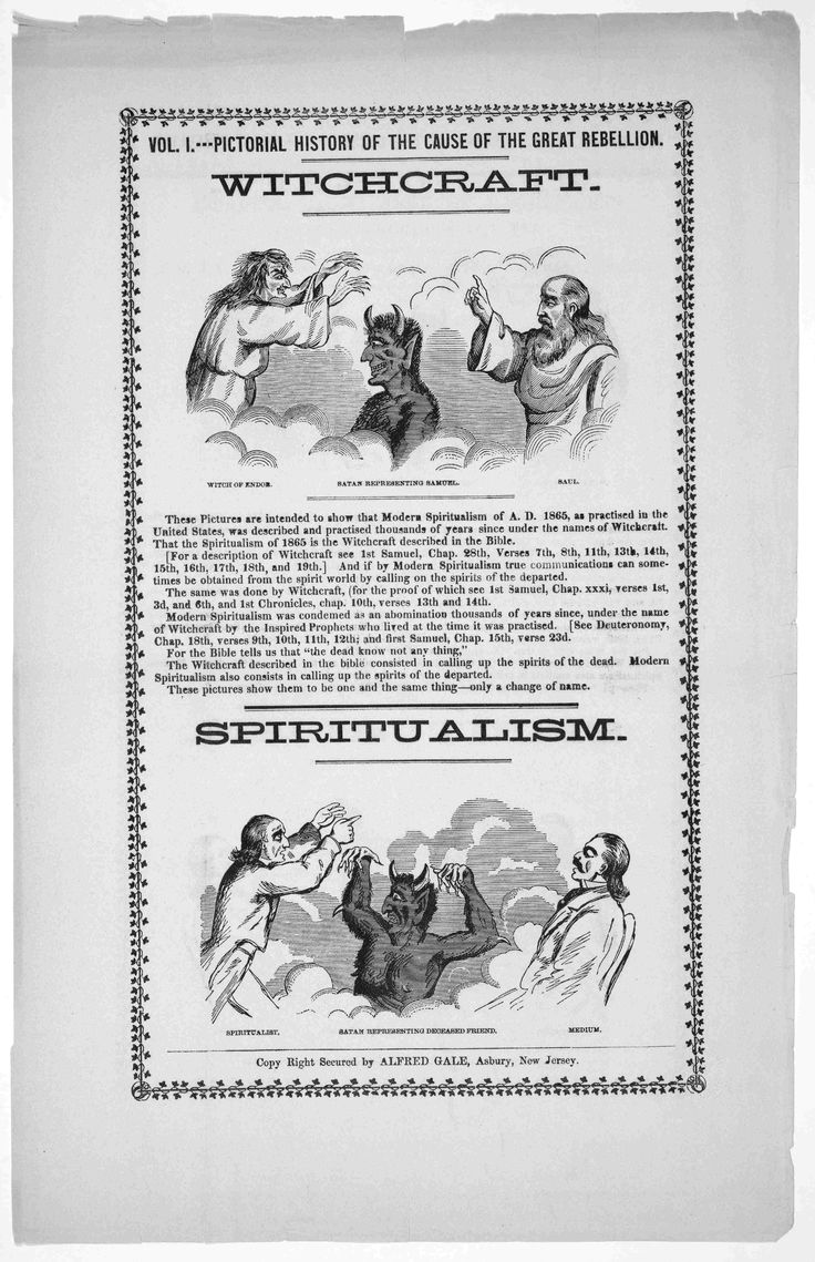 1000 images about witch trials public this is a period poster dating to the civil war blaming the conflict on witchcraft and spiritualism