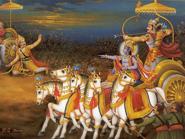 karna mahabharat