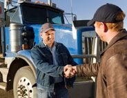 Reputable Truck Rental how to select a company