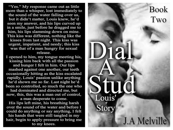 Dial A Stud 2. Louis' story.