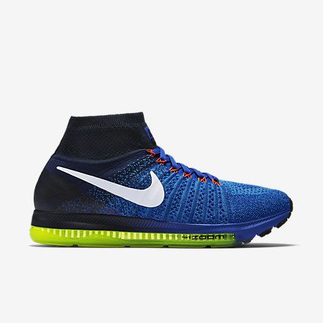 Nike Air Zoom All Out Flyknit Women's Running Shoe