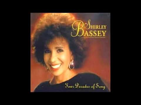 For All We Know - SHIRLEY BASSEY - YouTube