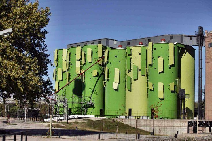 #SanLuis #Argentina #Viajes #Travel #ArgentinaEsTuMundo #Turismo #Verde #Green #Colour #Colores #Cuyo Más info de viajes por Argentina en www.facebook.com/viajaportupais