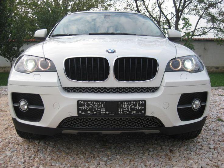 Interexportcar.com -BMW X6