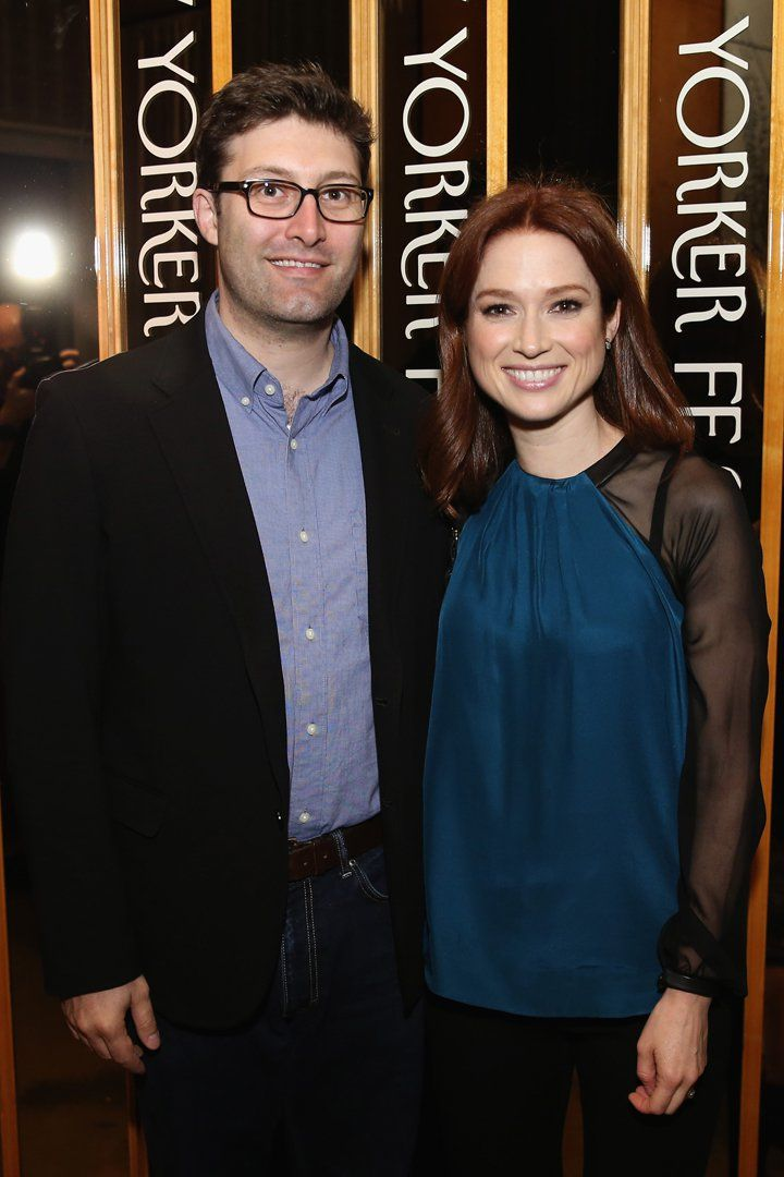 Ellie Kemper's Pregnancy Announcement Is Almost as Adorable as She Is