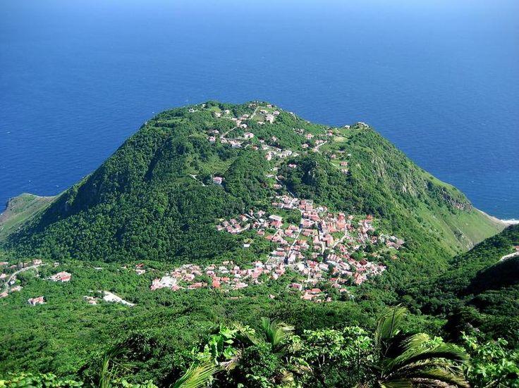 Saba, , Caribbean Netherlands | HipTraveler