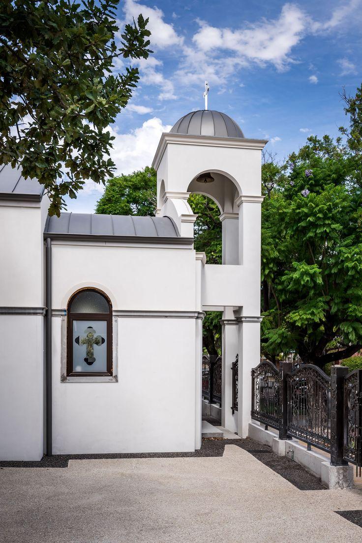 Serbian Orthodox Church - ZC Technical