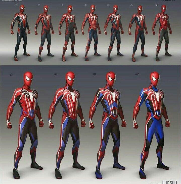 Black Suit Spiderman Coloring Pages In 2020 Marvel Concept Art Black Cat Marvel Spiderman