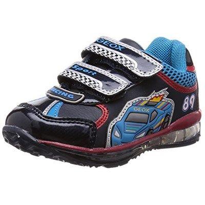 Chollo en Amazon España: Zapatillas Geox Baby Todo Boy desde 27,50€ (hasta 45% de descuento sobre el precio de venta recomendado y precio mínimo histórico)