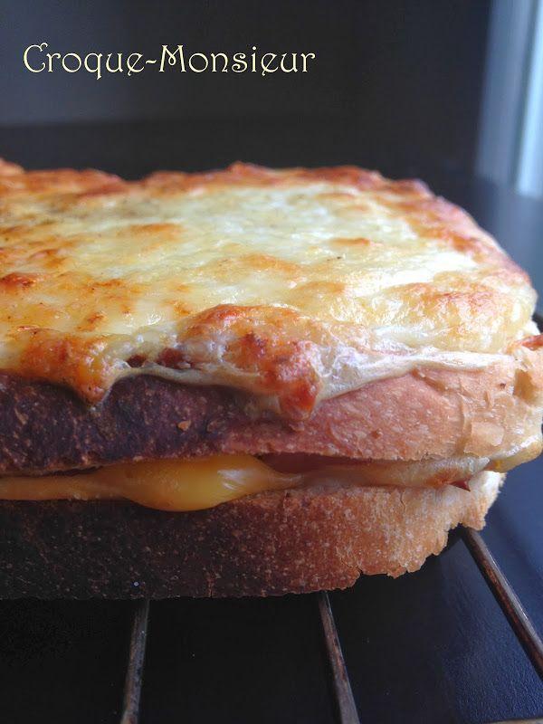 ... kitchen forward croque monsieur the best croque monsieur recette de