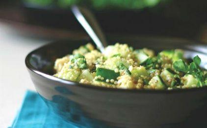 4 υπέροχες συνταγές χωρίς γλουτένη! | sidagi.gr