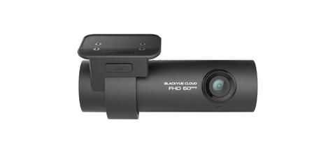 BLACKVUE – Dashcams Don't Lie