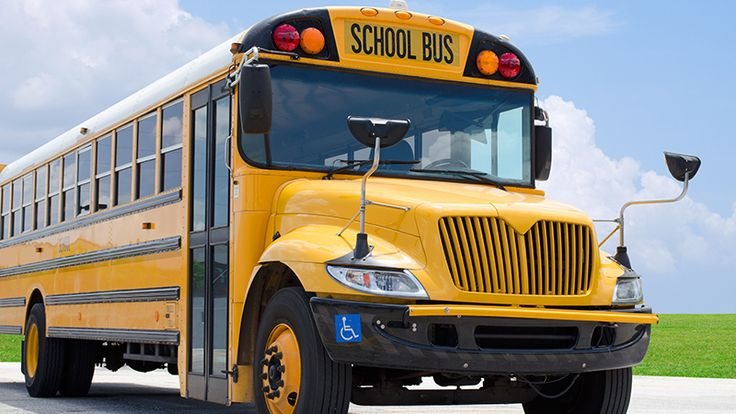 A school bus driver in New Jersey was caught texting and driving, as she was driving students around on the bus! Video proof here!