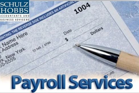 Payroll Solutions - Schulz Hobbs provides complete outsourced payroll solutions to keep control of payrolls and process of your business payments depending upon the business needs. Contact Now!	  http://www.schulzhobbs.com.au/our-services/accounting-tax/payroll