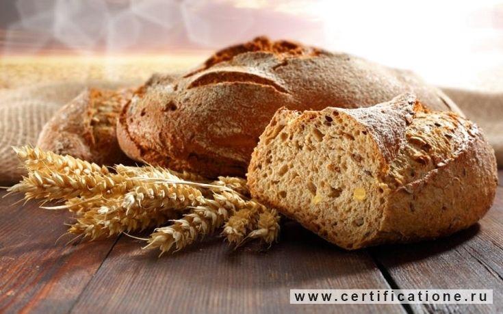 Российский хлеб проверят на качество.