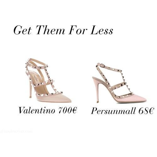 Get 3 famous shoes for less