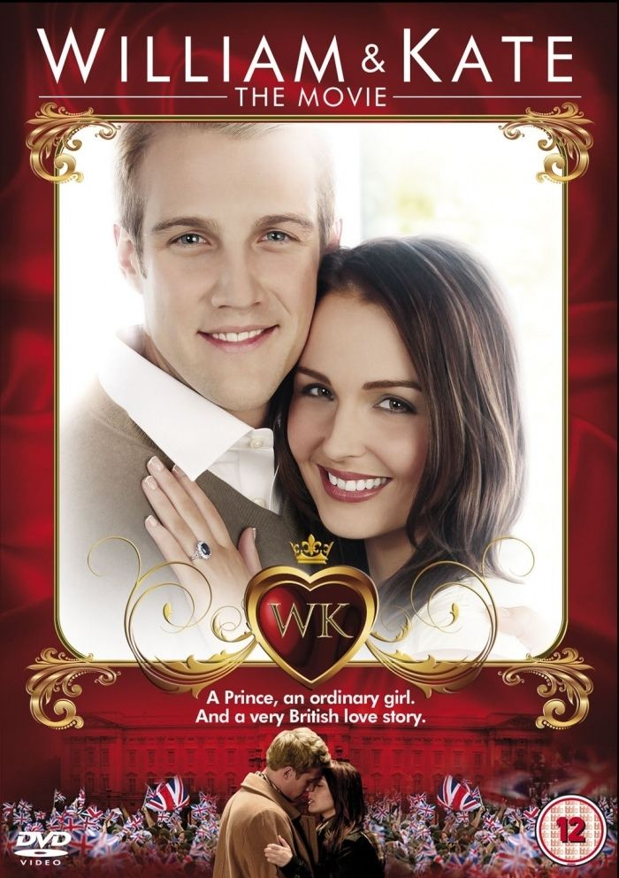William Und Kate Film