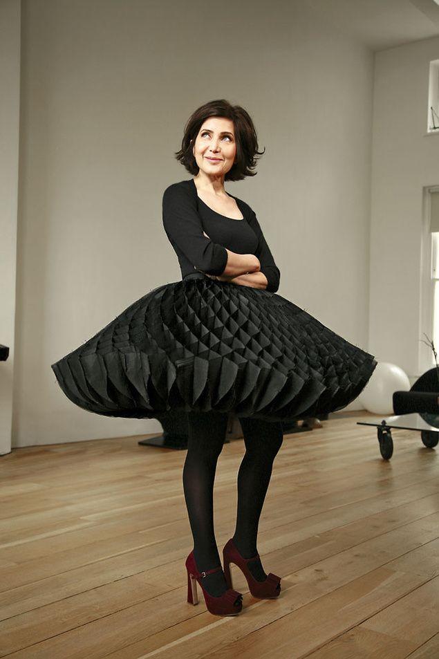Farshid Moussavi - http://www.culturedmag.com/2013/11/major-creators/