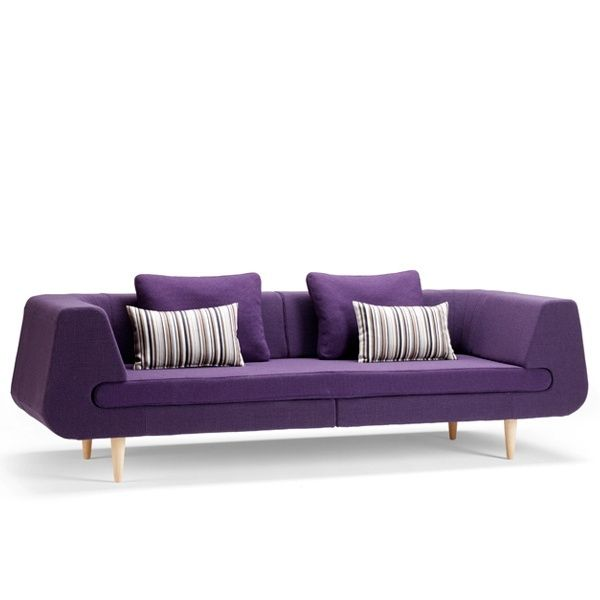 Mirage Sofa | Thomas Pedersen | Stouby | Sofa | Pinterest | Lounge Sofa