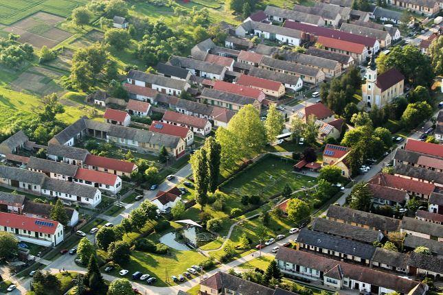 Feked, Baranya megye, Hungary