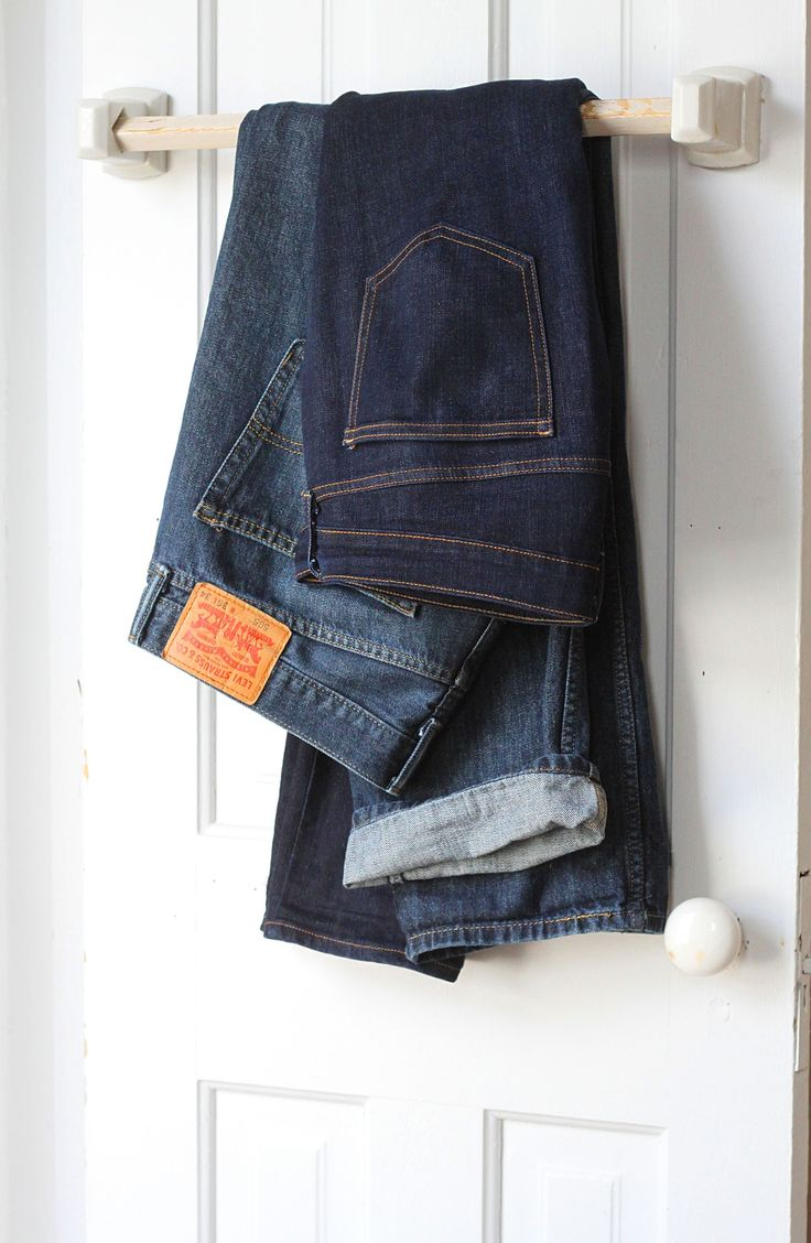 How To Keep Dark Denim From Bleeding On Your Furniture