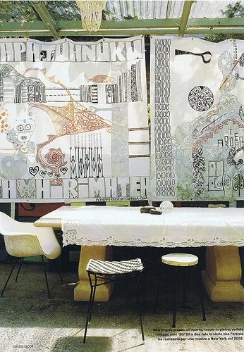 17 best images about elle decor italia on pinterest for Elle decor italia