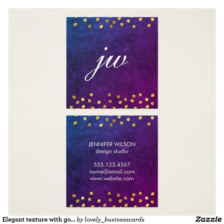 13 best Contemporary Business Cards images on Pinterest   Business ...