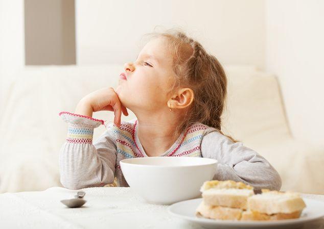 Tο παιδί μου τρώει επιλεκτικά. Πως μπορώ να το βοηθήσω;