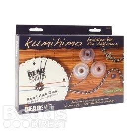 -30% (Før 220.-) Kumihimo startsett. Lag ditt eget armbånd