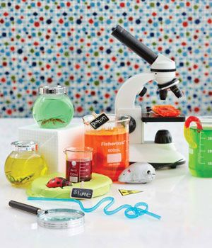 DIY Science Camp—3 experiments to try during March Break