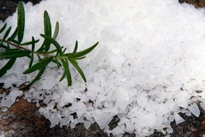 Living Streams Magnesium Flakes from the Dead Sea