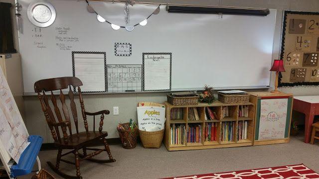 The Daily кекс .... детский сад Блог
