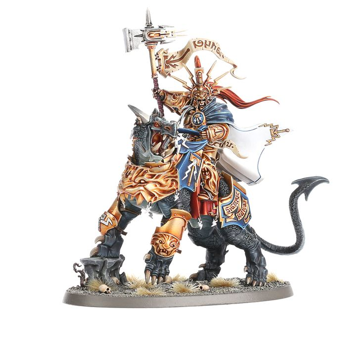 warhammer age of sigmar book pdf