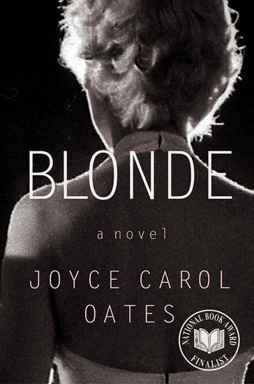 Blonde by Joyce Carol Oates: What it's about: Oates imagines the inner monologue of Marilyn Monroe as she started out as Norma Jean Baker.  Who's starring: Jessica Chastain will play Marilyn.