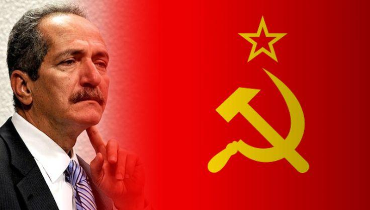 A pretensão de ser um partido 'ético' reivindicada pelo Partido Comunista do Brasil (PCdoB) não existe mais, definitivamente caiu por terra.  O mentor de um ardiloso esquema de recebimento de propinas...