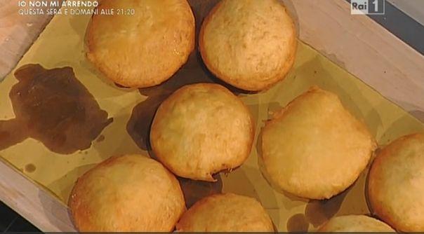 La+ricetta+dei+bomboloni+di+patate+alla+mortadella+di+Anna+Moroni