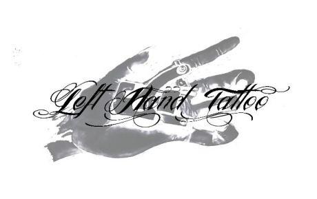Scelti per voi – Left Hand Tattoo | deboraseyes