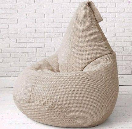 """кресла мешки от компании Art-Puf.com.ua представлены в очень большом ассортименте и это не единственная интересная модель больше позиций на нашем сайте просто нажмите """"источник""""    #кресломешок #бескаркаснаямебель #креслогруша #beanbag"""