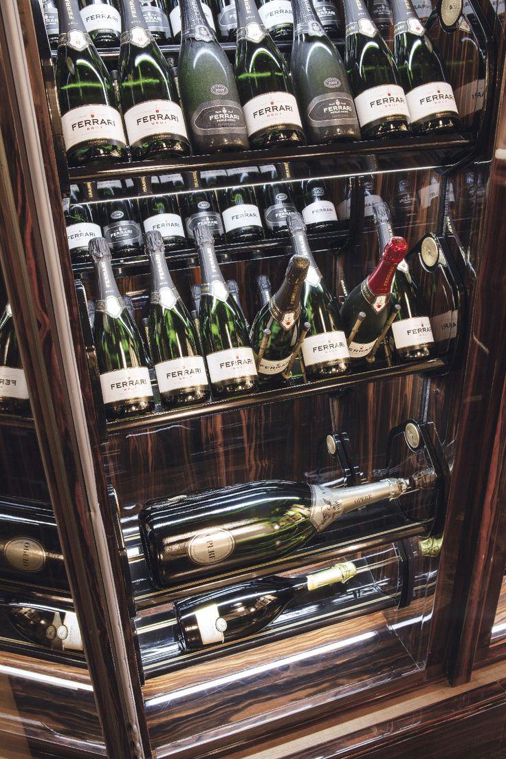 Faoma Wine Cellar Wine Cellar Wine Contemporary House